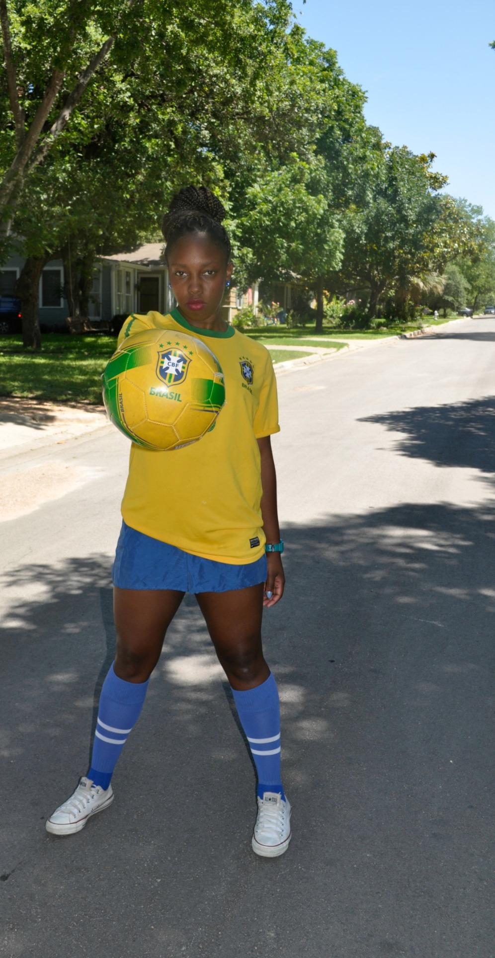 Brasil Ball