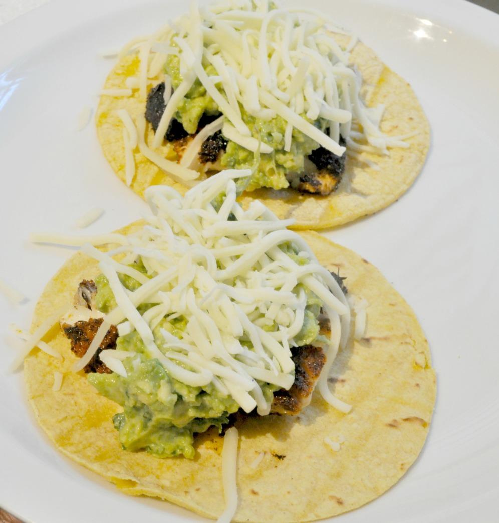 Guac Taco