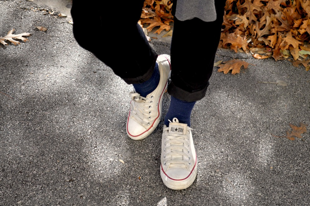 Stand Up Sneakers