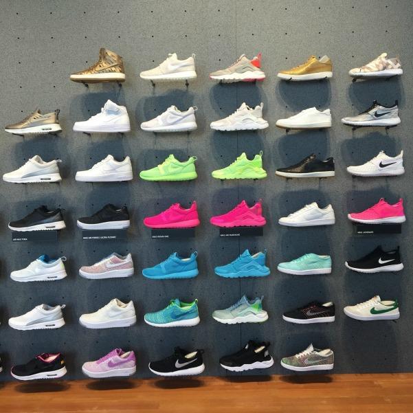 Nike Cali Store