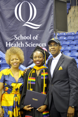 Quinnipiac Graduation School of Health Sciences